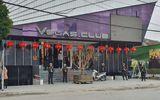 """An ninh - Hình sự - Vì sao quán bar Vegas Club """"hoành tráng"""" nhất Thừa Thiên-Huế bị khám xét?"""