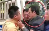 An ninh - Hình sự - Vụ Chi cục trưởng Dân số túm cổ áo CSGT: Ông Lại Quốc Đạt từng xin nghỉ hưu sớm