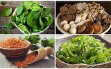 Sức khoẻ - Làm đẹp - 5 loại rau hạt giàu protein không hề kém thịt cá, giúp bạn sống trường thọ, đặc biệt là loại số 2