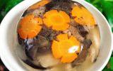 Ăn - Chơi - Bí quyết làm thịt đông chân giò chuẩn vị, ăn đưa cơm ngày lạnh