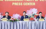 Tin trong nước - Đại hội XIII của Đảng: Đại biểu cao tuổi nhất là 77, ít tuổi nhất là 34