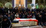 Tin thế giới - IS thừa nhận thực hiện vụ đánh bom liên hoàn đẫm máu tại khu thương mại ở Iraq