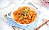 Ăn - Chơi - Thịt chiên sốt chua ngọt thơm ngon, cả nhà ăn không dừng đũa