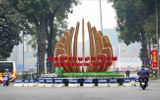 Tin trong nước - Đại hội XIII của Đảng: Sẵn sàng cho Ngày hội lớn của đất nước