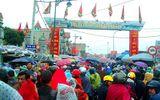 Tin trong nước - Nam Định dừng tổ chức phiên chợ Viềng dịp Tết 2021