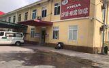 Tin trong nước - Nghệ An: Nổ bình oxy trong xe cứu thương, một người bị thương nặng