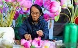 Đời sống - Nhộn nhịp không khí Tết tại làng hoa giấy hơn 300 tuổi