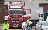Tin thế giới - Tuyên án vụ 39 người Việt tử nạn trong container tại Anh
