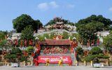 Cần biết - Quảng Ninh: Nhẹ nhàng tĩnh tâm, đầu năm đi lễ hội Đền Cửa Ông