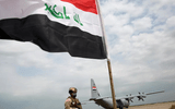 Tin thế giới - Phiến quân IS phục kích, sát hại 11 binh sĩ Iraq