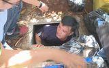 An ninh - Hình sự - Khởi tố siêu trộm đào hầm trú ẩn ở Đắk Lắk về 4 tội danh