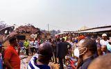 Tin thế giới - Nigeria: Nổ xe bồn chở gas, 4 người thiệt mạng