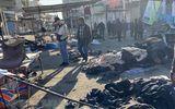Tin thế giới - Tin tức quân sự mới nhất ngày 24/1/2021: Syria kêu gọi Mỹ rút quân về nước
