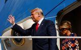 Tin thế giới - Ông Trump vỡ mộng được đặt tên mình cho sân bay ở quê nhà