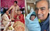 Cháu đích tôn của tỷ phú giàu nhất Ấn Độ được thừa hưởng những gì?