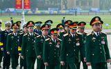 Tin trong nước - Đại biểu dự Đại hội Đảng lần thứ XIII viếng Chủ tịch Hồ Chí Minh và các anh hùng, liệt sĩ