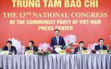Tin trong nước - Ban Chấp hành Trung ương Đảng khóa XIII có 200 người