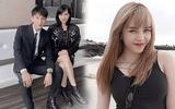 """Tin tức giải trí - Chị gái Thiều Bảo Trâm bị cấm nói về chuyện tình yêu giữa biến """"thương em"""" của Sơn Tùng"""