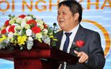 Kinh doanh - Hệ sinh thái của đại gia Lê Văn Tám- ông chủ tòa lâu đài nghìn tỷ tại khu đất vàng đắt bậc nhất Phú Thọ