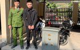 An ninh - Hình sự - Sơn La: Bắt giữ đối tượng làm thuê đục két sắt của chủ nhà, trộm 100 triệu đồng