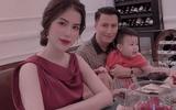 """Chuyện làng sao - Vợ cũ """"nam thần điện ảnh"""" Việt Anh đăng trạng thái ẩn ý chuyện ly hôn giữa lùm xùm """"trà xanh"""""""