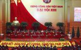 Tin trong nước - Khai mạc trọng thể Đại hội đại biểu toàn quốc lần thứ XIII Đảng Cộng sản Việt Nam