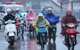 Tin trong nước - Miền Bắc sắp đón gió mùa Đông Bắc, thời tiết chuyển mưa rét