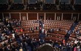 Tin thế giới - Mỹ điều tra hàng loạt lời đe doạ nhằm vào các nghị sĩ Mỹ trước phiên toà luận tội cựu Tổng thống Trump