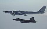 Tin thế giới - Quân đội Mỹ phát hiện biên đội máy bay săn ngầm Tu-142 của Nga