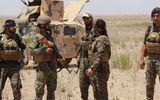 Tin thế giới - Tình hình chiến sự Syria mới nhất ngày 26/1: Phiến quân thân Mỹ bất ngờ bị tấn công