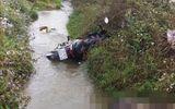 Tin trong nước - Vụ người đàn ông tử vong dưới mương nước cạnh chiếc xe máy: Kết quả khám nghiệm tử thi