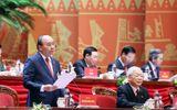 Tin trong nước - Thủ tướng Nguyễn Xuân Phúc điều hành thảo luận dự thảo Văn kiện trình Đại hội XIII