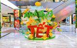 Cần biết - Amazing Tết - Đón năm mới diệu kỳ tại Menas Mall Saigon Airport