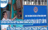 Video - Quảng Ninh: Lời kêu cứu của một gia đình chính sách và trách nhiệm của Chi cục THADS TP Cẩm Phả