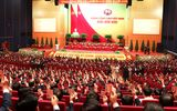 Tin trong nước - Thông cáo báo chí phiên khai mạc Đại hội XIII của Đảng