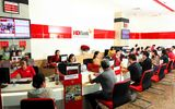 Kinh doanh - HDBank hoàn thành vượt kế hoạch, nợ xấu chỉ 0,93%