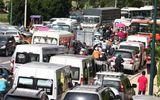 Tin trong nước - Lâm Đồng thưởng 1 tỷ cho ý tưởng chống kẹt xe ở Đà Lạt