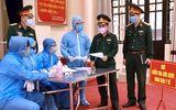 Tin trong nước - Bắc Ninh có một trường hợp dương tính với COVID-19