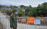 Cận cảnh 13 chốt kiểm soát khu dân cư ở Hải Dương xuất hiện ca COVID-19