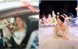 Cộng đồng mạng - Chú rể rước dâu bằng siêu xe 19 tỷ đồng, bất ngờ với danh tính tân nương xinh đẹp
