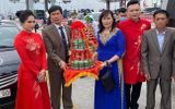 Gia đình - Tình yêu - Đến Quảng Ninh đón dâu, nhà trai đành quay về vì dịch COVID-19
