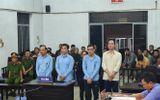 Pháp luật - Tuyên phạt 10 bị cáo trục lợi từ dự án nghìn tỷ