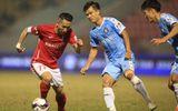 Bóng đá - Trận đấu giữa Than Quảng Ninh và TP.HCM trên sân Cẩm Phả bị hoãn