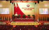 Đại hội XIII xem xét về nhân sự được dự kiến giới thiệu