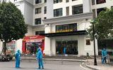 Bệnh nhân COVID-19 1581 ở quận Hai Bà Trưng, Hà Nội đã đi những đâu?