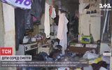 Ám ảnh cảnh tượng hai em bé sống chung với rác, ăn thịt chó hoang sống qua ngày