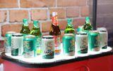Bán bia Sài Gòn lãi đậm, đại gia Thái thu về hàng nghìn tỷ đồng cổ tức