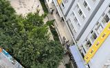Thông tin mới nhất vụ Chi cục Trưởng THADS quận Bình Tân rơi lầu tử vong