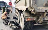 Tin tai nạn giao thông ngày 31/1: Nữ sinh lớp 9 bị xe tải cán tử vong