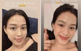 Hoa hậu Đỗ Thị Hà khoe mặt mộc 100% khiến cư dân mạng ngỡ ngàng